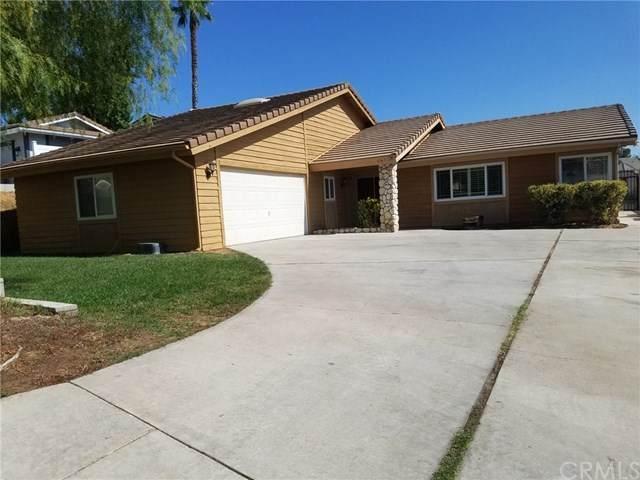 1167 Fairway Lane, Calimesa, CA 92320 (#EV20220205) :: RE/MAX Masters