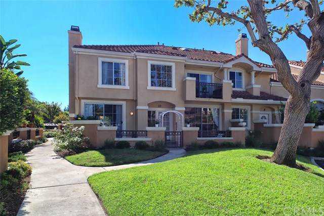 10 Ovation Lane, Aliso Viejo, CA 92656 (#OC20220560) :: Frank Kenny Real Estate Team