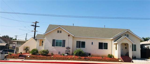 2021 Fremont, Alhambra, CA 91803 (#TR20220625) :: eXp Realty of California Inc.