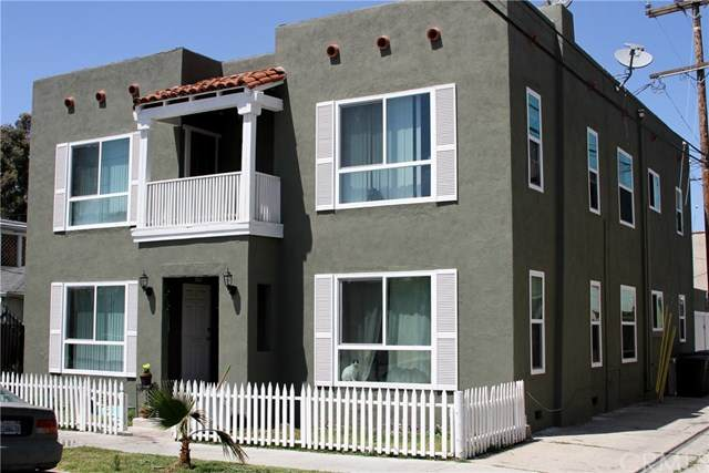 3015 E 11th Street 3015-21, Long Beach, CA 90804 (#PW20220604) :: Mainstreet Realtors®