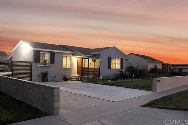424 W Porter Avenue, Fullerton, CA 92832 (#OC20220482) :: RE/MAX Empire Properties