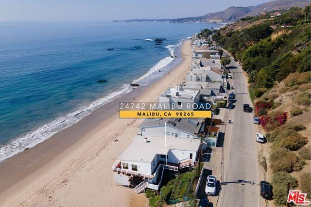 24742 Malibu Road, Malibu, CA 90265 (#20648714) :: Mainstreet Realtors®