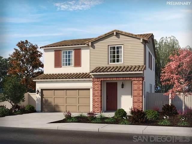 862 Brookdale Drive, Vista, CA 92081 (#200049105) :: RE/MAX Empire Properties