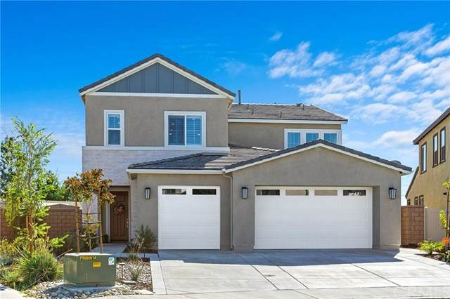 31155 Calle Cercal, Winchester, CA 92596 (#SW20220644) :: EXIT Alliance Realty