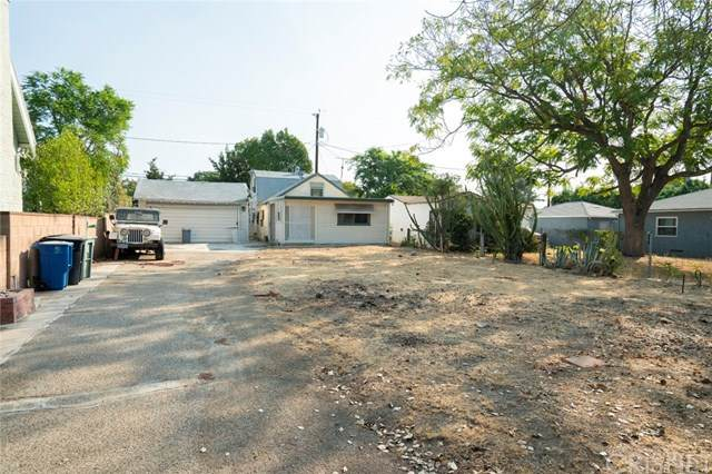 926 N Valley Street, Burbank, CA 91505 (#SR20220512) :: eXp Realty of California Inc.