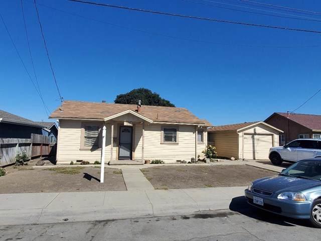 753 Elton Place, Salinas, CA 93905 (#ML81816368) :: Frank Kenny Real Estate Team