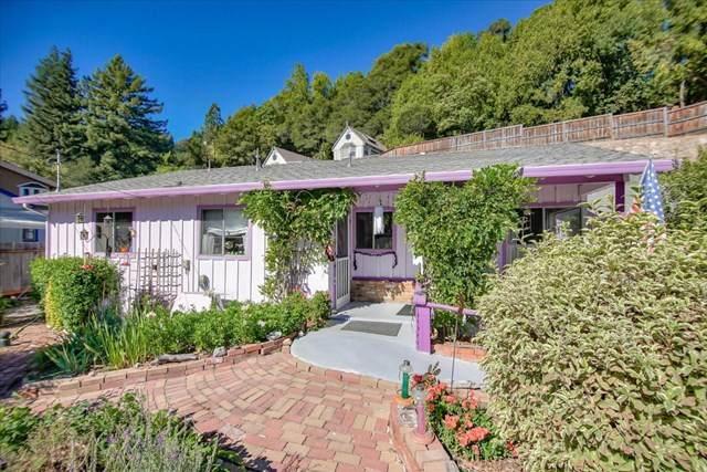 312 Hihn Street, Outside Area (Inside Ca), CA 95018 (#ML81815644) :: Frank Kenny Real Estate Team