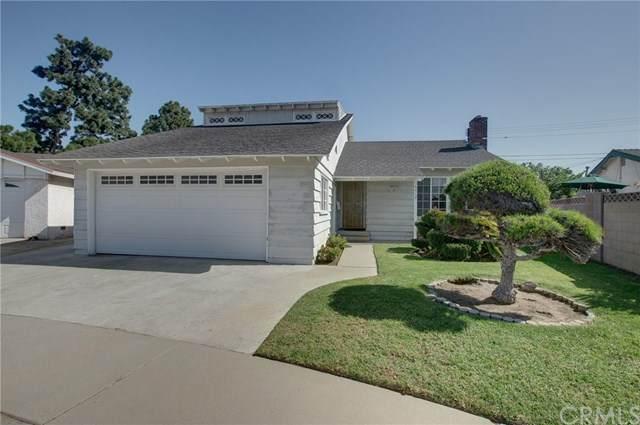 18412 S Mariposa Avenue, Gardena, CA 90248 (#SB20220318) :: The Miller Group