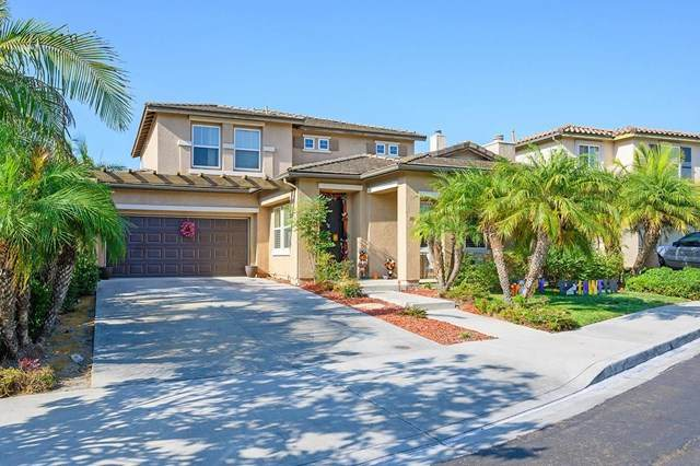1164 Benecia Ct, Chula Vista, CA 91913 (#200049119) :: TeamRobinson | RE/MAX One