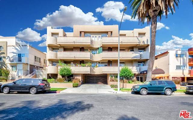 4943 Rosewood Avenue #101, Los Angeles (City), CA 90004 (#20648394) :: The Results Group