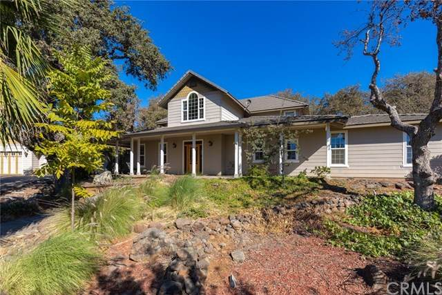14301 Richardson Springs Road, Chico, CA 95973 (#SN20215006) :: Zutila, Inc.