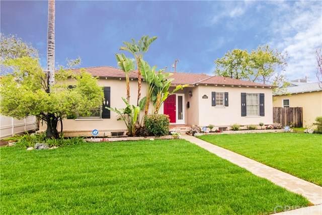 15040 Septo Street, Mission Hills (San Fernando), CA 91345 (#SR20220463) :: TeamRobinson   RE/MAX One
