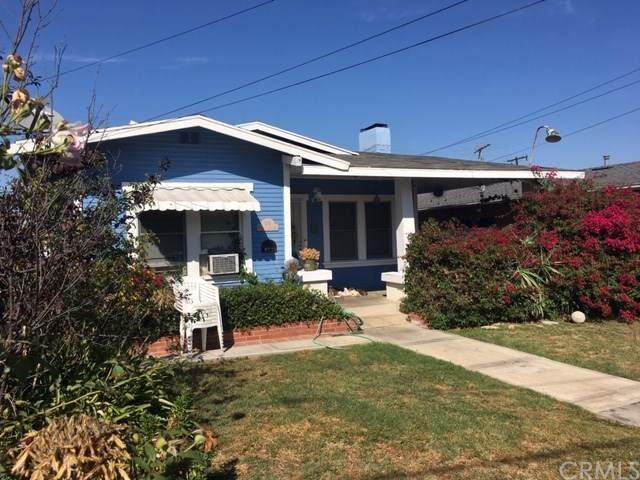 974 W La Alameda Avenue, San Pedro, CA 90731 (#SB20214635) :: Team Forss Realty Group
