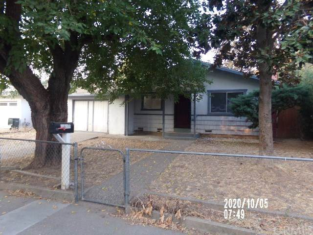 1655 Scottsdale Way, Red Bluff, CA 96080 (#PA20217167) :: Crudo & Associates
