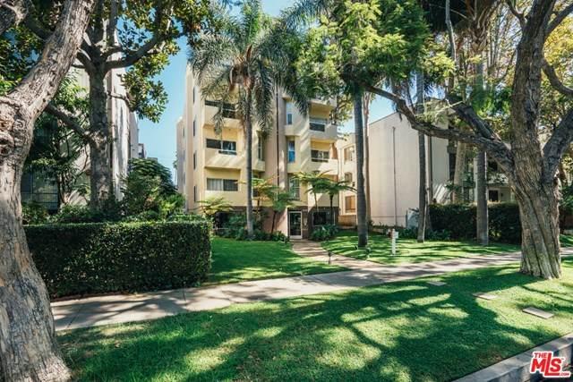 410 N Oakhurst Drive #202, Beverly Hills, CA 90210 (#20648910) :: Z Team OC Real Estate