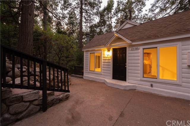 23786 Bowl Road, Crestline, CA 92325 (#IG20217073) :: RE/MAX Empire Properties
