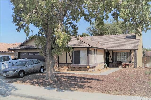 43864 27th Street E, Lancaster, CA 93535 (#PW20220838) :: The Results Group