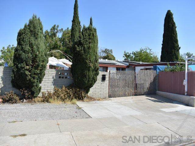 3555 Dorchester Dr., San Diego, CA 92123 (#200049141) :: eXp Realty of California Inc.