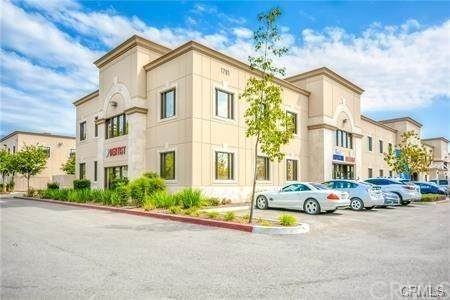 1791 E Holt Boulevard #101, Ontario, CA 91761 (#CV20220891) :: eXp Realty of California Inc.