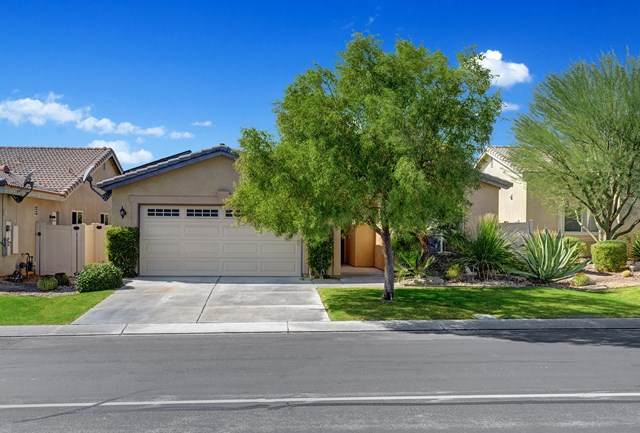 9073 Silver Star Avenue, Desert Hot Springs, CA 92240 (#219051627PS) :: The Alvarado Brothers