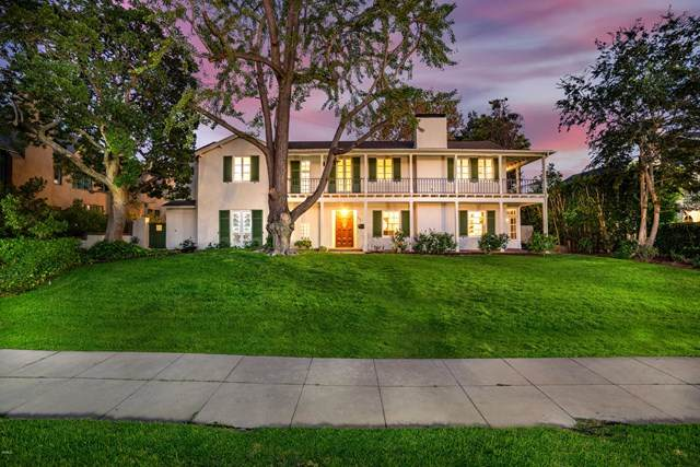 322 S Windsor Boulevard, Los Angeles (City), CA 90020 (#P1-1914) :: Zutila, Inc.