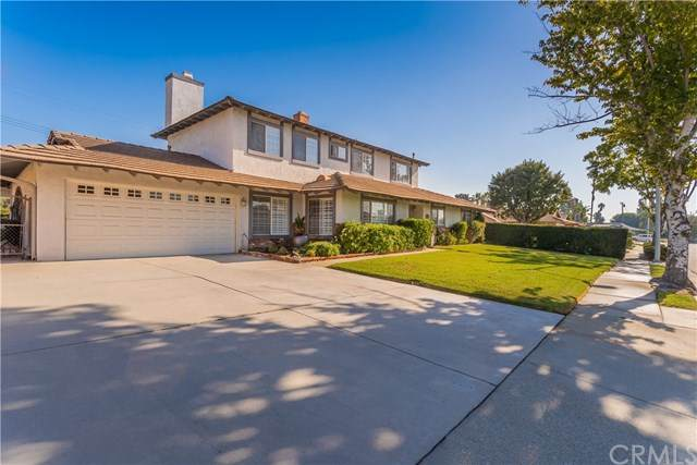 15057 Mountain Spring Street, Hacienda Heights, CA 91745 (#TR20220160) :: RE/MAX Masters