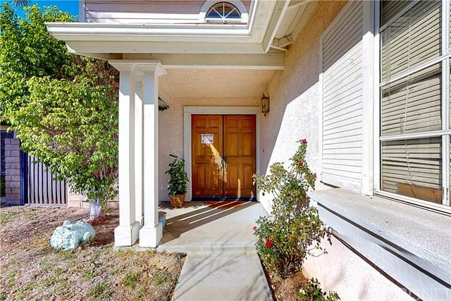 19741 Eagle Ridge Lane, Porter Ranch, CA 91326 (#SR20219952) :: Crudo & Associates