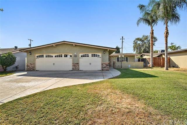 2401 Belvedere Avenue, Bakersfield, CA 93304 (#CV20220918) :: The Houston Team | Compass