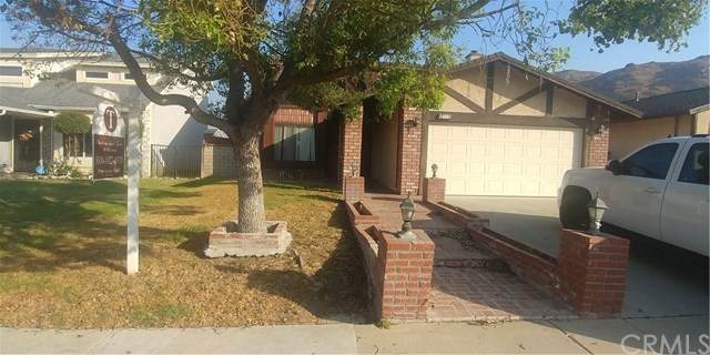 14886 Woodcrest Drive, Fontana, CA 92337 (#IV20220758) :: eXp Realty of California Inc.