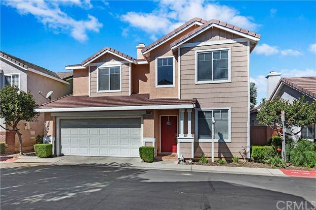 16084 Peterson Court, Chino Hills, CA 91709 (#CV20220698) :: Cal American Realty
