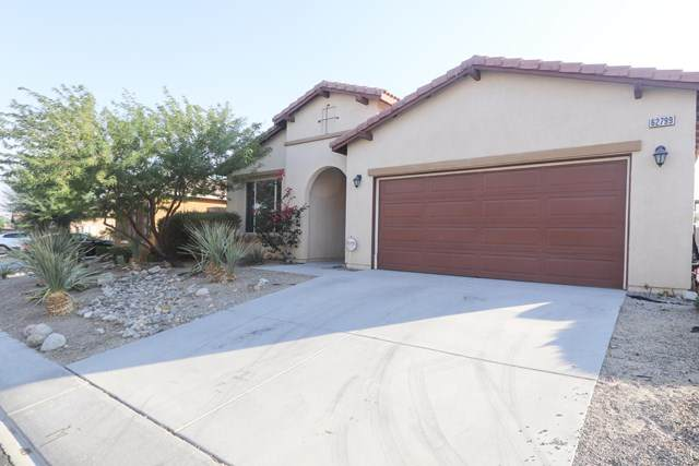62799 N Crescent Street, Desert Hot Springs, CA 92240 (#219051628DA) :: Re/Max Top Producers
