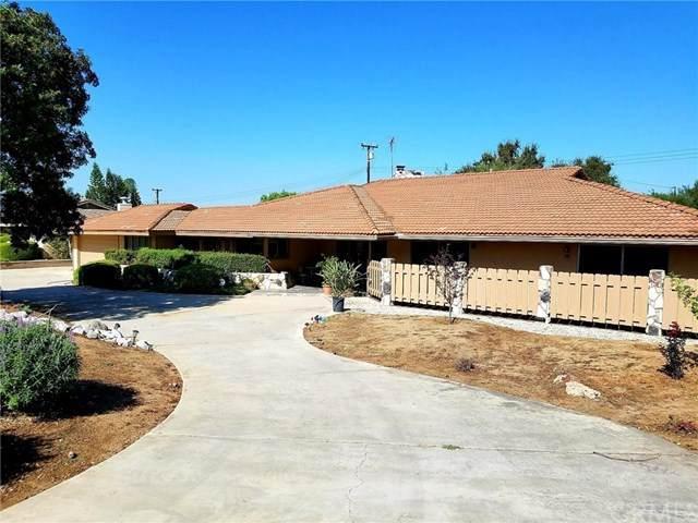3445 Rancho Rio Bonita Road, Covina, CA 91724 (#PW20220082) :: Zutila, Inc.