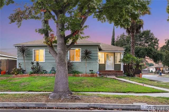 7601 Midfield Avenue, Los Angeles (City), CA 90045 (#CV20220876) :: The Parsons Team
