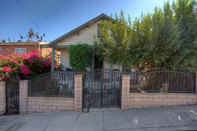 410 Firmin Street, Los Angeles (City), CA 90026 (#P1-1917) :: Zutila, Inc.