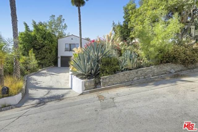 2121 Princeton Avenue, Los Angeles (City), CA 90026 (#20648610) :: RE/MAX Empire Properties