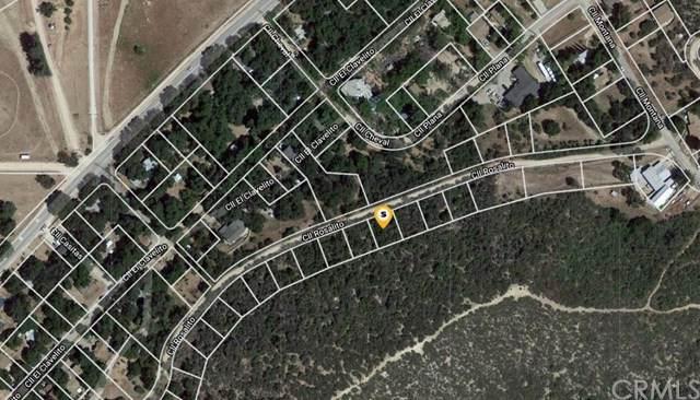 15 Vac/Calle Rosalito/Vic Montana, County - Los Angeles, CA 91350 (#SB20221058) :: The Parsons Team