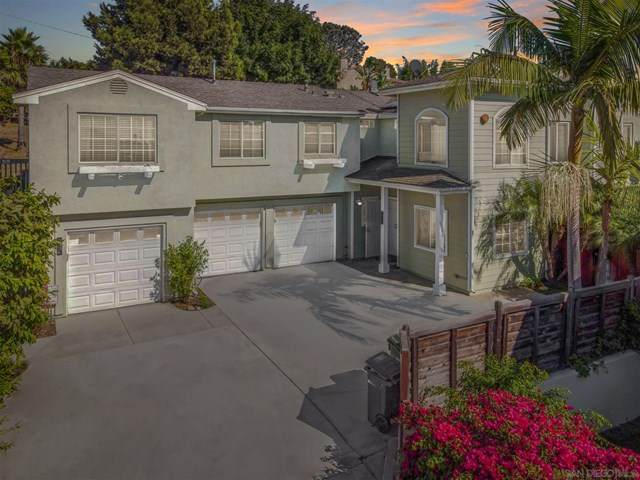 233 N Vulcan Avenue 233A, Encinitas, CA 92024 (#200049154) :: eXp Realty of California Inc.