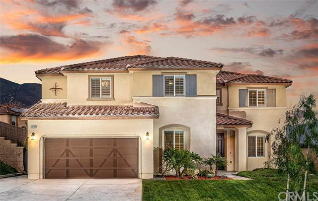 12726 Freemont Court, Rancho Cucamonga, CA 91739 (#CV20219638) :: TeamRobinson   RE/MAX One