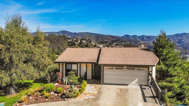 27 Spruce Court, Pacifica, CA 94044 (#ML81814033) :: Cal American Realty