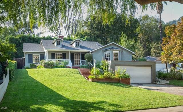 1495 Vista Lane, Pasadena, CA 91103 (#P1-1919) :: Zutila, Inc.