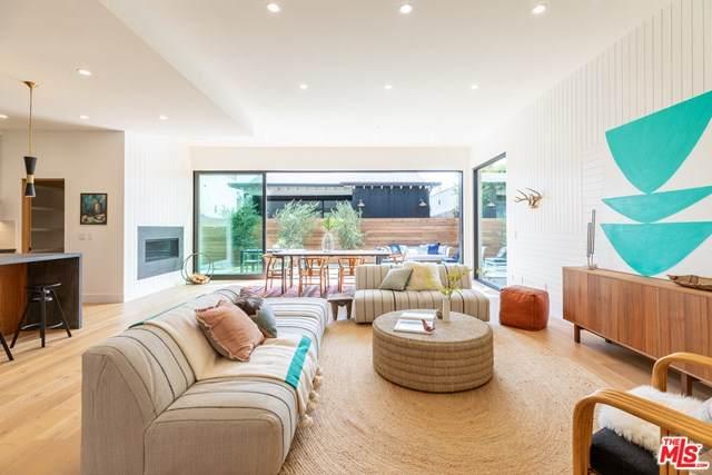 633 Westminster Avenue, Venice, CA 90291 (#20648956) :: Powerhouse Real Estate