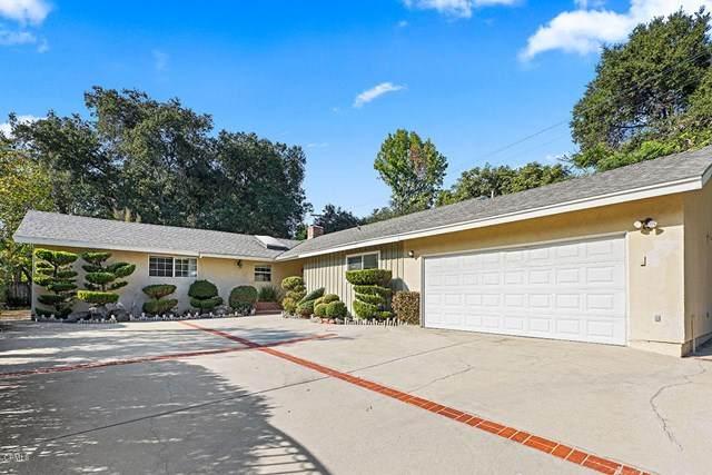 4043 Lehman Road, Glendale, CA 91214 (#P1-1920) :: Zutila, Inc.