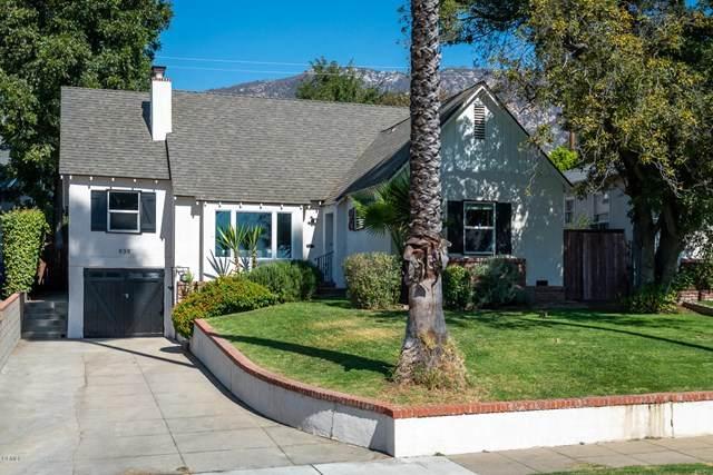 939 Beverly Way, Altadena, CA 91001 (#P1-1921) :: Zutila, Inc.