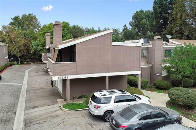 12641 Ralston Avenue #123, Sylmar, CA 91342 (#SR20219646) :: Compass