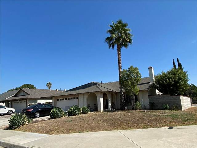 12076 Racket Court, Moreno Valley, CA 92557 (#SW20221126) :: Arzuman Brothers