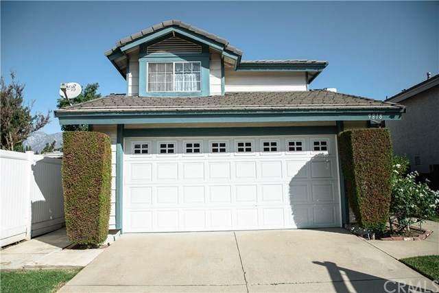 9818 Yale Drive, Alta Loma, CA 91701 (#CV20221125) :: The Alvarado Brothers