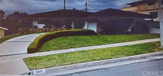 5819 S Sherbourne Drive, Los Angeles (City), CA 90056 (#CV20221093) :: Mainstreet Realtors®