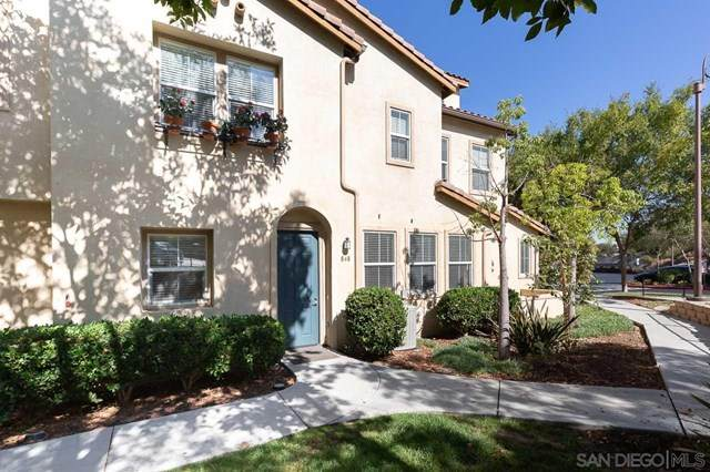 848 Spinnaker Point Ter, San Diego, CA 92154 (#200049159) :: RE/MAX Empire Properties