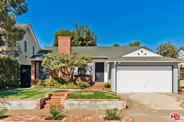 11351 Denair Street, Los Angeles (City), CA 90049 (#20648850) :: Zutila, Inc.