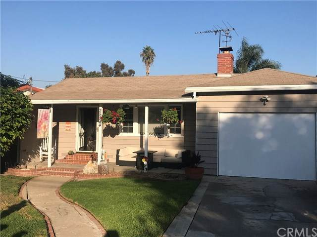 25844 Lucille Avenue, Lomita, CA 90717 (#PV20221107) :: The Bhagat Group